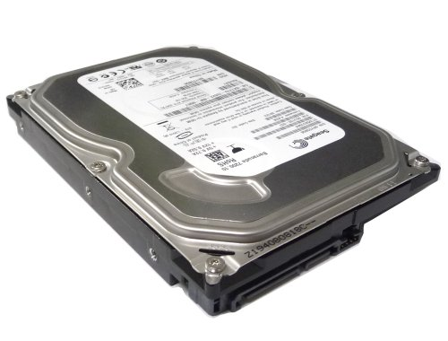 Seagate Barracuda 7200.10 250 GB SATA 8 MB Cache Bulk/OEM Hard Drive ST3250310AS