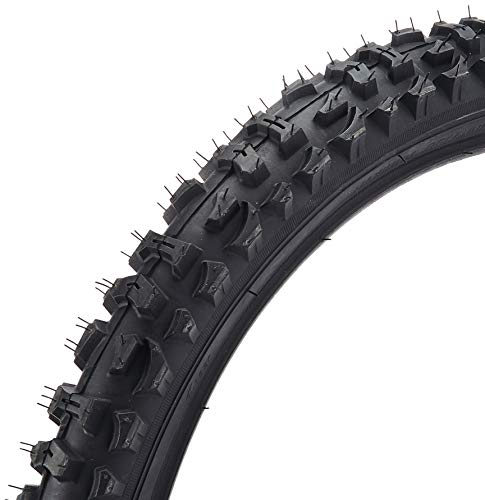 Kenda Smoke Type, Tire, 20''X2.00, Wire, Clincher, Black