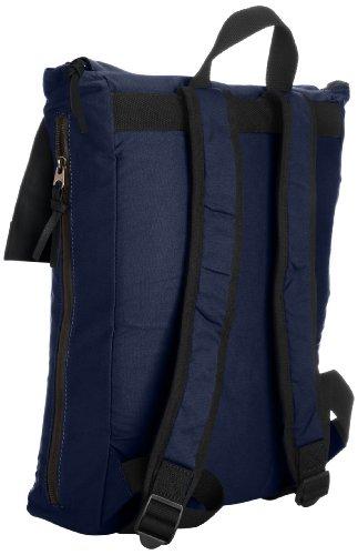 Oill Nature Darrel Backpack - Bolso de hombro Azul Marino