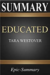 "A Complete Summary of Education: A Memoir Education: A Memoir is an autobiographical book written by young female author, Tara Westover. Although some readers may wonder at the authenticity of the book since the author is a bit ""too young to ..."