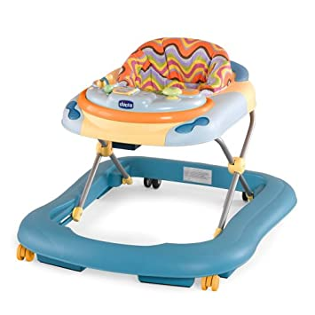 Chicco DJ Baby Walker Safari Discontinued By Manufacturer