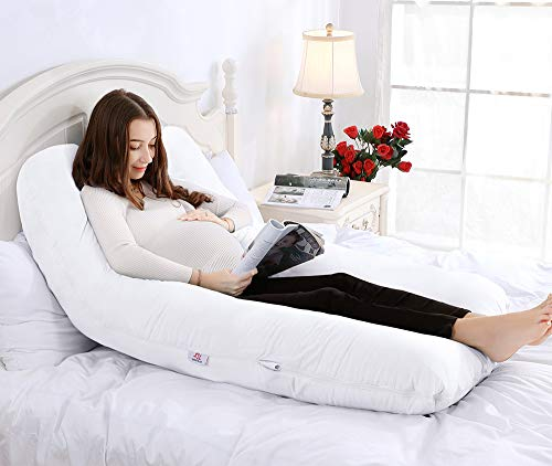 QUEEN improved total Pregnancy Body Body Pillows
