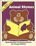Animal Rhymes, Jean Warren, 0911019340