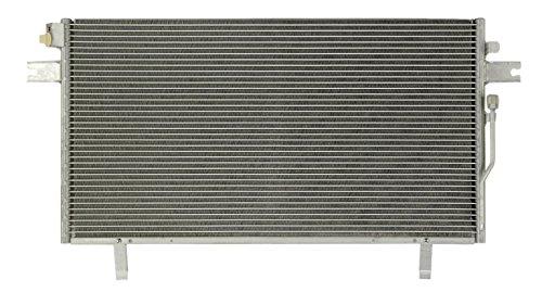 (Sunbelt A/C AC Condenser For Nissan Pathfinder Infiniti QX4 4954 Drop in)