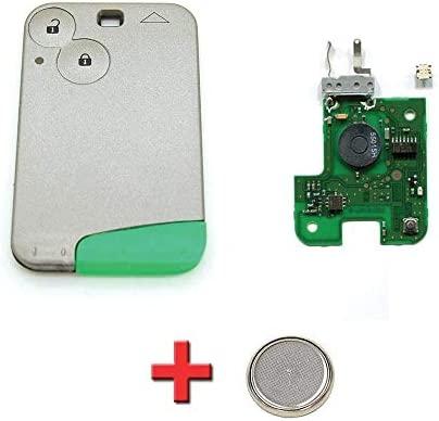 Smart keys - Llave de Tarjeta + electrónica Virgen ...