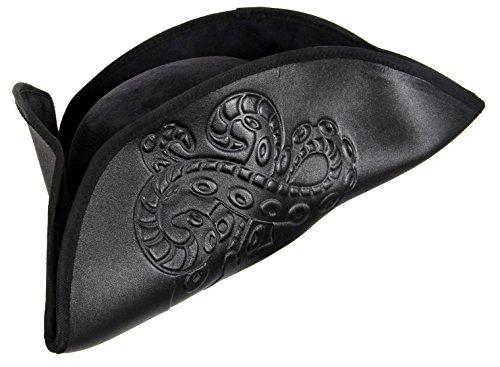 Octopus Pirate Hat by elope - Black Sails Costumes