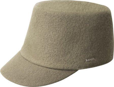 Gorra Supremo Wool Cap by Kangol gorra de inviernogorra de lana (L/58-