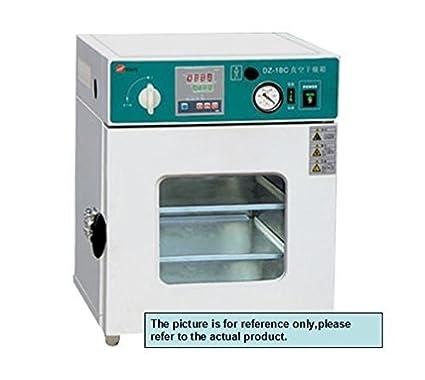 Hanchen - Armario de Horno Digital de Secado al vacío (250 °C, 45 ...