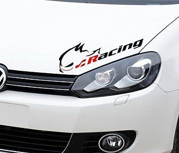 Eximtrade Auto Aufkleber Für Volkswagen Golf Polo