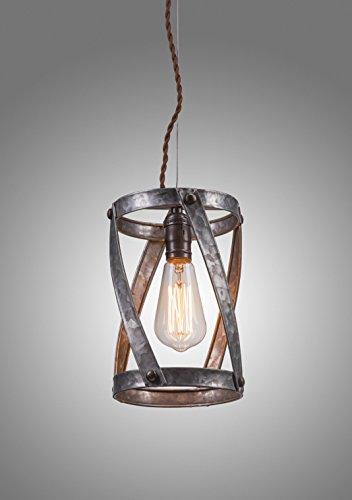 Pendant Lighting For A Cabin