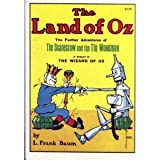 The Land of Oz, L. Frank Baum, 0528871889