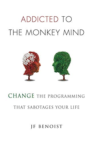 Anxiety monkey mind pdf a memoir of