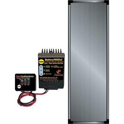 BatteryMINDer Solar Charging System SCC 015