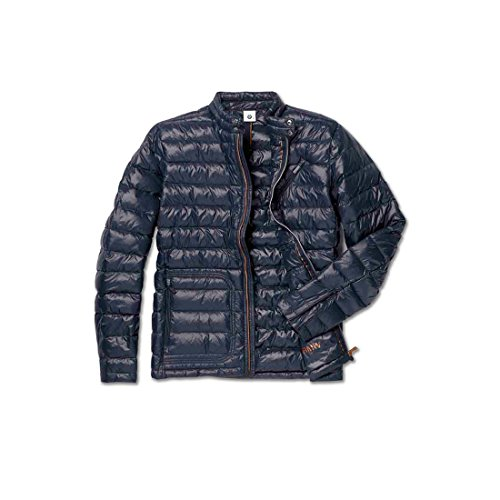 BMW Men's Soft Down Jacket (Small)