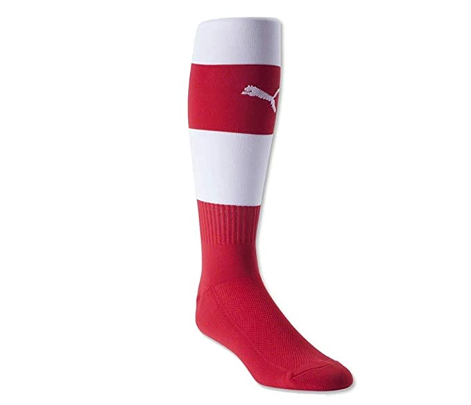 0ff6ad32da69e Amazon.com: Puma Leg Wear Athletic Team Hoop Performance Soccer ...