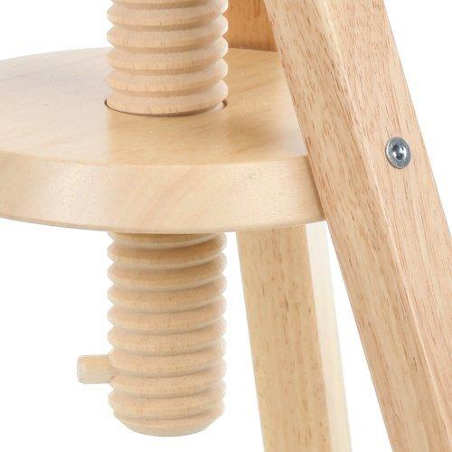 Strange Ikea Stool Svenerik Piano Stool Solid Wood Music Stool Seat Height 43 58 Cm Machost Co Dining Chair Design Ideas Machostcouk