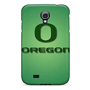 New Premium Mypretty Oregon Ducks Skin Case Cover Excellent Fitted For Galaxy S4