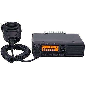 VX-2200 VX2200 AC061N132-VX Original Vertex Standard 50 Watt VHF 134-174 MHz Mobile Radio 128 Channels - 3 Year Manufacturer Warranty