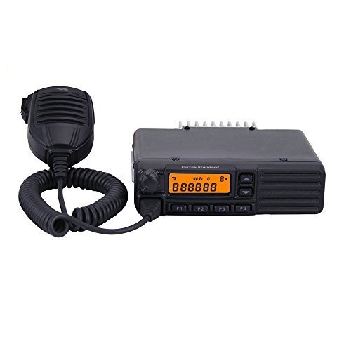 VX-2200 VX2200 AC061N132-VX Original Vertex Standard 50 Watt VHF 134-174 MHz Mobile Radio 128 Channels - 3 Year Manufacturer Warranty