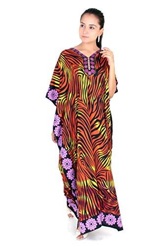 moroccan ladies dress - 9