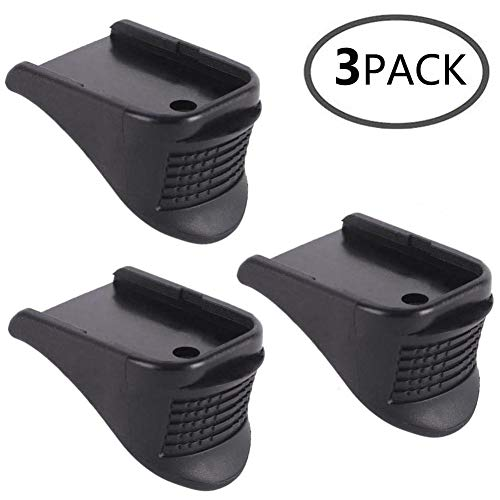 - Tenako 3pc Extension Fits Glock Model 26/27/33/39