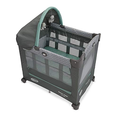 Graco Travel Lite Crib