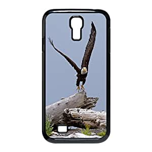 FOR SamSung Galaxy S4 Case -(DXJ PHONE CASE)-Flying Eagles-PATTERN 5