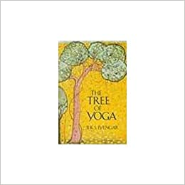 Tree Of Yoga: bks iyengar: 9788172236052: Amazon.com: Books