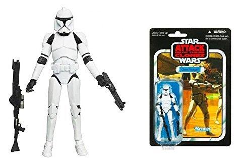 Vintage: VC45 Clone Trooper, Episode II