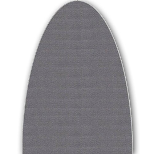 Replacement Cover for Broan NuTone Models Gray Twill