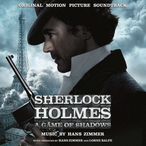 SHERLOCK HOLMES: A GAME OF SHADOWS MOTION PICTURE SOUNDTRACK by O.S.T. (2012-02-22)