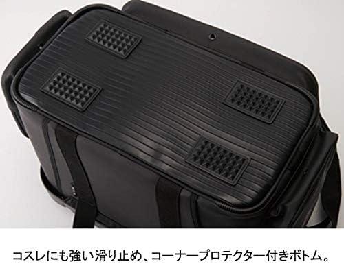 ダイワ(Daiwa) タックルバッグ プロバイザー クールバッグ 28 (B) レッド