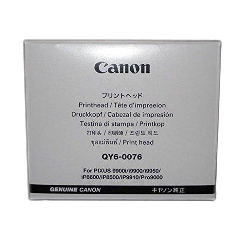 QY6-0076 Print Head Canon Pro 9000 Pro 9000 Mark II i9900, i9950 Genuine ()