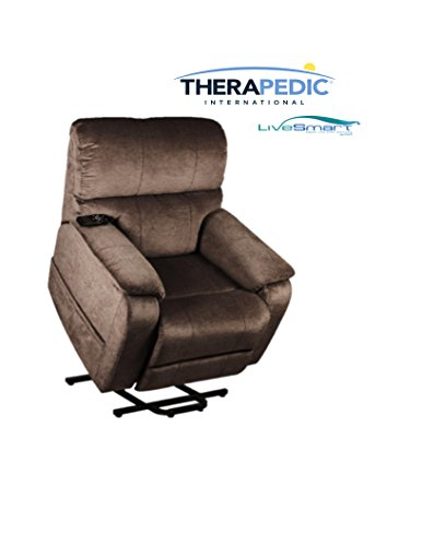 lift chairs with heat and massage - 2