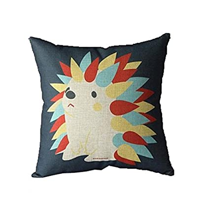 FairyTeller Vintage Car-Covers Pillow Case Throw Decorative Cushion Cover Home Decor Capa De Almofada Quality First Linen