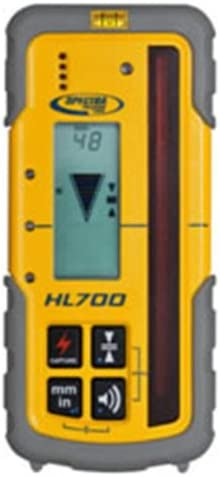 LL500 Exterior Self-Leveling Laser Level