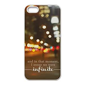 perks of being a wallflower we Phone Case for iPhone 5S Case