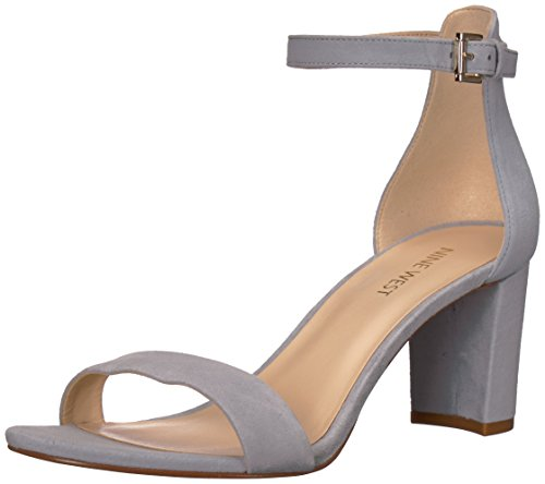 Suede Blue Pruce Light Nine West Women's Suede nxzSS6gq