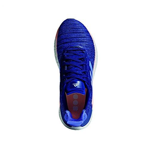 Mujer negro para Glide Zapatillas blanco Solar Laufschuh W rojo adidas de Running 0qg8wRz