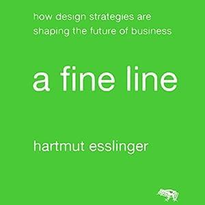 A Fine Line Hörbuch