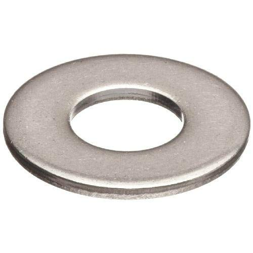 (SNUG Fasteners (SNG667) 100 Qty #10 Stainless Steel SAE Flat Finish Washers)