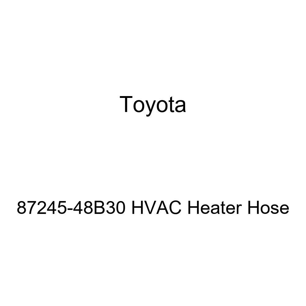 Toyota 87245-48B30 HVAC Heater Hose