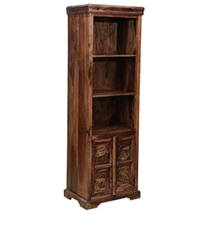 HomeTown Bookcase (Walnut)