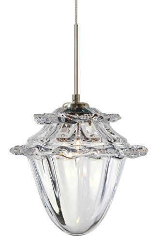 Bronze Monopoint Mini (Stone Lighting PD155CRBZX3M Acorn - One Light Monopoint Mini Pendant, Bronze Finish)