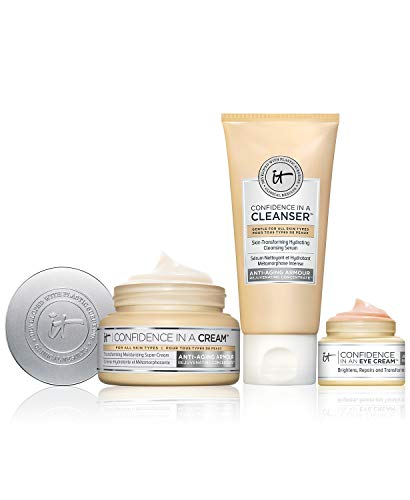 100% Confidence Vault Your Life-Changing Everyday Confidence Trio. A $73 Value!