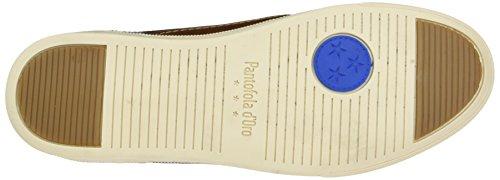 Pantofola d'OroVigo Uomo Low - Zapatillas de casa Hombre, color marrón, talla 40