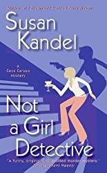 Not a Girl Detective (CeCe Caruso Mysteries)