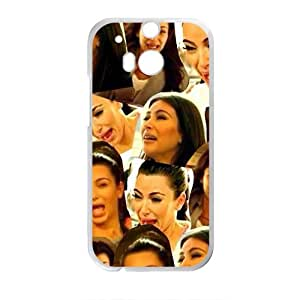 Face Change Bestselling Hot Seller High Quality Case Cove Hard Case For HTC M8