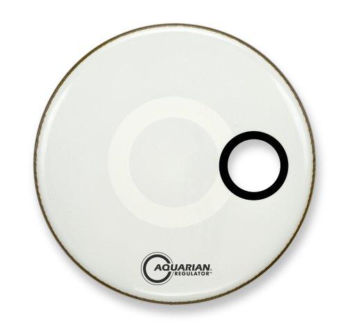 Aquarian Drumheads Drumhead Pack (RSM16WH)
