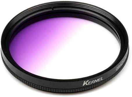 Pixco - Filtro Degradado para cámaras réflex Digitales Canon Nikon ...